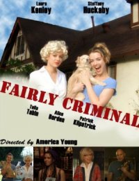 Fairly Criminal poster