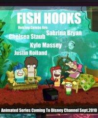 Der Fisch-Club poster
