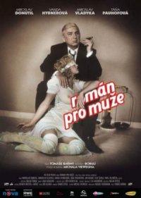 Novel for Men poster