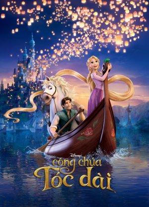 Rapunzel - Neu verföhnt 2896x4037