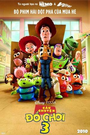 Toy Story 3 3333x5000