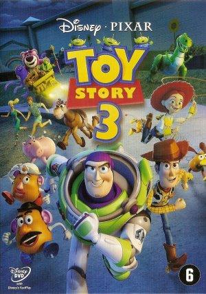 Toy Story 3 1009x1439