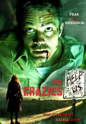 The Crazies 1518x2175