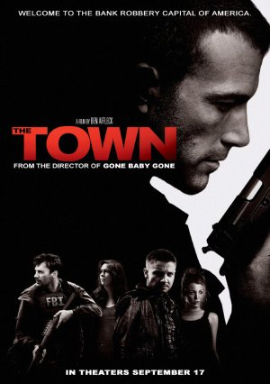 The Town 986x1400