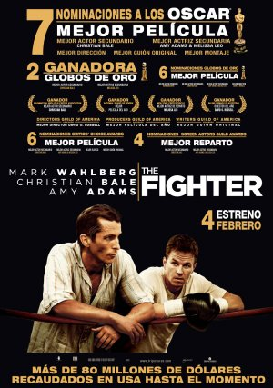 The Fighter 1238x1763