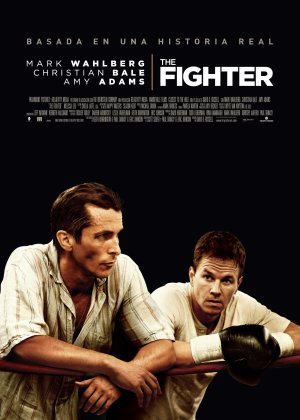 The Fighter 1422x1990