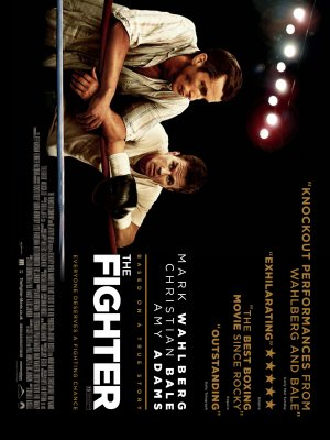 The Fighter 2250x3000