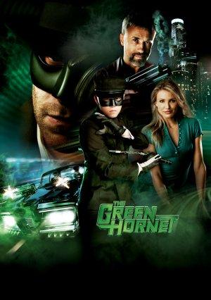 The Green Hornet 2113x3000