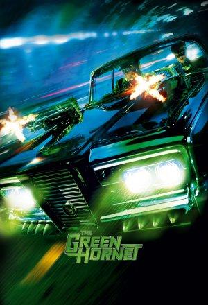 The Green Hornet 2045x3000