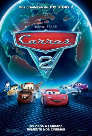 Cars 2 1608x2362