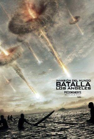 Battle Los Angeles 486x720