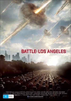 Battle Los Angeles 2480x3507