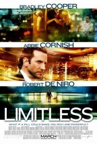Sin límites poster