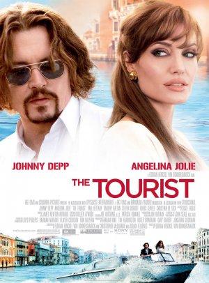The Tourist 1700x2300