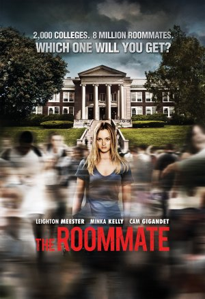 The Roommate 2066x3000