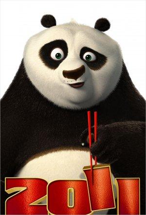 Kung Fu Panda 2 1958x2893