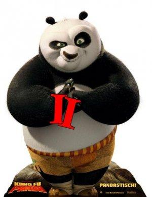 Kung Fu Panda 2 463x600