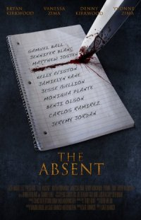 The Absent poster