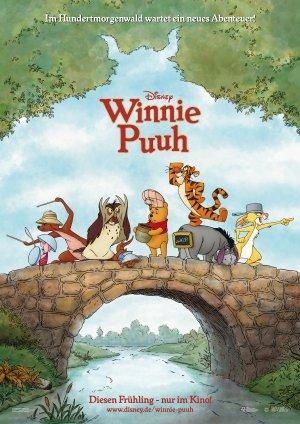 Winnie Puuh 3508x4961
