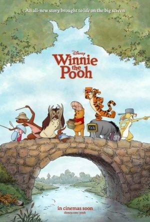 Winnie Puuh 510x755