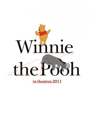 Winnie the Pooh 540x800