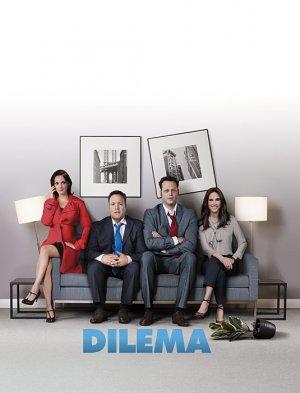 The Dilemma 535x700