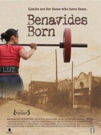 Benavides Born poster