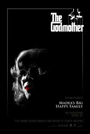 Madea's Big Happy Family 2400x3556