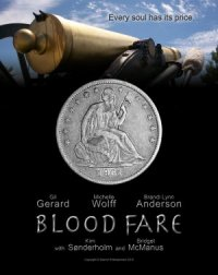 Blood Fare poster