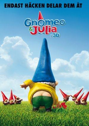 Gnomeo & Julia 2481x3509