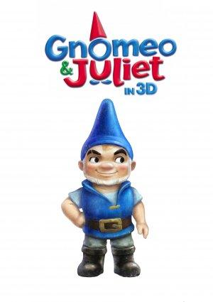 Gnomeo & Julia 1753x2484