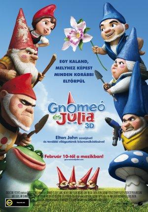 Gnomeo & Julia 1120x1600