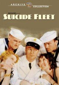Suicide Fleet poster