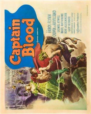 Captain Blood 2393x3000