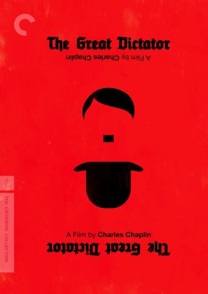 The Great Dictator 1516x2141