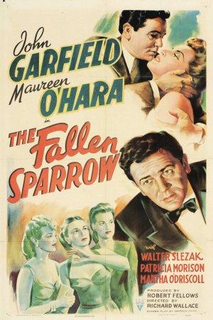 The Fallen Sparrow 1608x2415