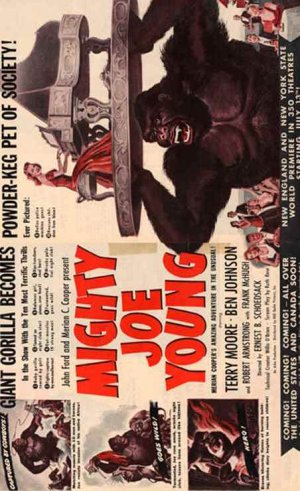 Mighty Joe Young 452x740