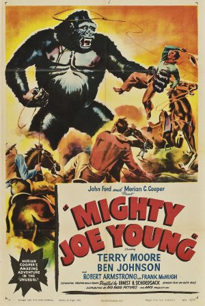 Mighty Joe Young 1857x2768