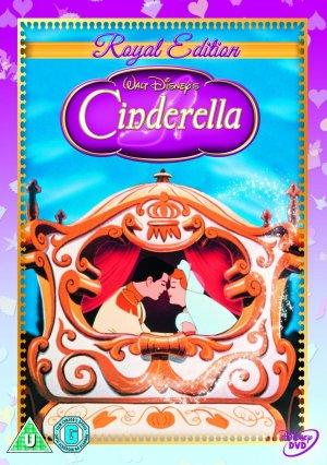 Cinderella 1056x1500