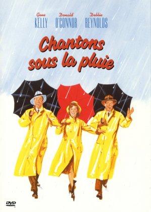 Singin' in the Rain 1929x2702