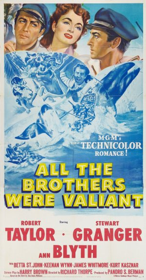 All the Brothers Were Valiant 1539x2950