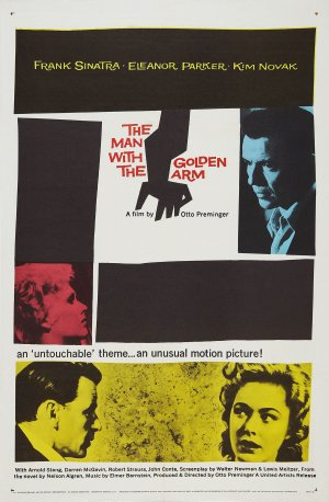 The Man with the Golden Arm 1965x3000