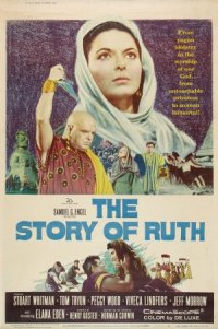The Story of Ruth poster