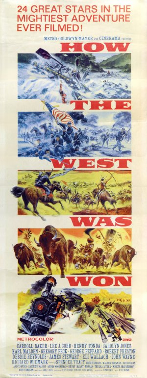 How the West Was Won 1203x3090