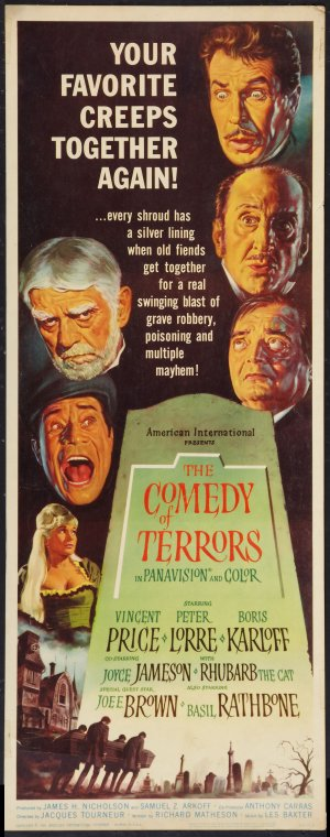 The Comedy of Terrors 1184x3000