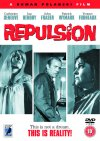 Repulsion Cover