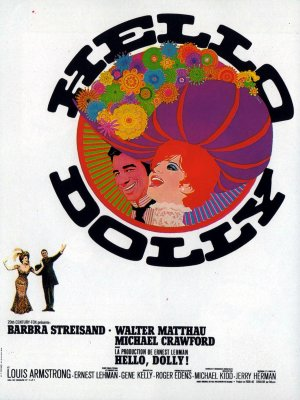 Hello, Dolly! 1338x1785