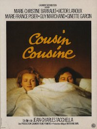 Cousin cousine poster