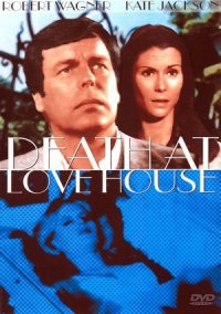 Death at Love House poster