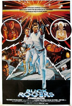 Buck Rogers in the 25th Century 305x450